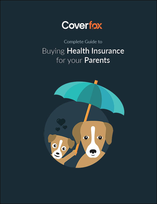 Buying Health Insurance for your Parents